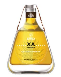 Casa Sauza XA Tequila (extra anejo)