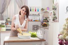 Dietro ai fornelli di Giallo Zafferano con Sonia Peronaci (INTERVISTA)
