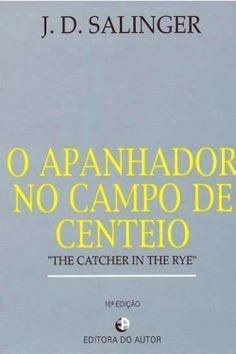 Download O Apanhador No Campo De Centeio - James Fenimore Cooper em ePUB mobi e PDF