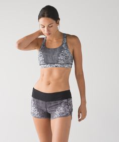 a37538798a easy in this Sun Salutation-approved yoga bra.