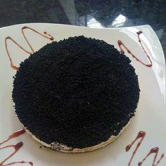 Caviar Cake Recipe by Catherine B - Key Ingredient Cream Cream, Sour Cream, Springform Pan, Recipe Ratings, Serving Plates, Mayonnaise, Caviar, Cake Recipes, Seafood