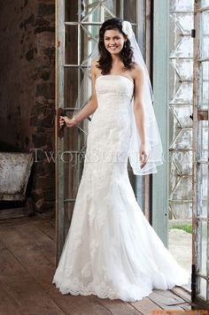 Robe de mariée Sincerity 3704 Spring 2013
