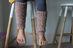 Best Fashion Advice of All Time – Best Fashion Advice of All Time Chrochet, Knit Crochet, Crochet Leg Warmers, Knitting For Kids, Diy For Kids, Little Ones, Uld, Lima, Sewing