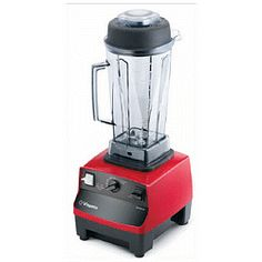 Vitamix blender. My most favorite tool and most used one in the kitchen as well!! Well worth the investment!