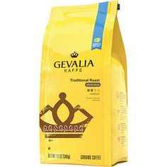 Calling all coffee lovers! Here is a new offer for a free Gevalia coffee sample courtesy of Walmart. Just choose a Gevalia saying, picture, and background that best describes you. Choose from K-Cup. Coffee Pods, My Coffee, Coffee Beans, Coffee Club, Free Samples For Women, Gevalia Coffee, Coffee Franchise, Coffee Coupons, Coffee Delivery