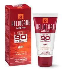Crema solar de alta protección, para todo tipo de pieles, incluso las más grasas y con tendencia acneica.