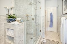 Garden Residence - traditional - bathroom - richmond - Visible Proof