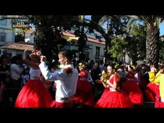 If you missed it - you can see it here...    FESTA DA FLOR 2012- TODOS OS GRUPOS - MADEIRA HD