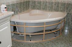 Comment habiller une baignoire d'angle? (34 messages) - Page 3