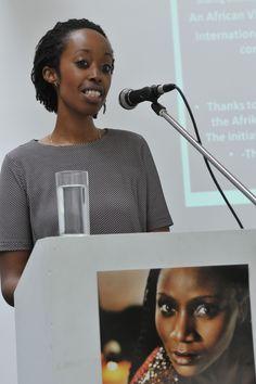 Olivia Rutazibwa