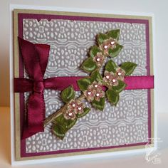 Paper, Ribbon, and Thread: MFP October Sneak Peek (a little late)  (October 2013)