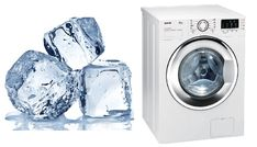 Ice cubes in the dryer? You really have to try this, this is so convenient! Most people use their dryer at least a few times a week. Lifehacks, Men Tips, Cleaners Homemade, Diy Interior, Saving Tips, Housekeeping, Clean House, Dryer, Good To Know