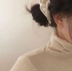 r o s i e in 2020 Beige aesthetic Korean aesthetic Cream aesthetic