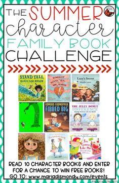 At the publishing company, Cardinal Rule Press, we want to ENCOURAGE and REWARD families for reading quality literature to their children. Character Traits List, Teaching Character, Character Education, Character Development, Book Challenge, Reading Challenge, Drive Book, List Of Characters, Family Game Night