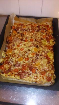 Homemade pizza! #kenwoodchefsense