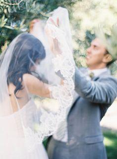 Photo Ideas to Take of Your Wedding Dress | POPSUGAR Fashion