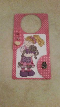 Door Hangers, Hug, Bunny, Kids Rugs, Sweet, Design, Home Decor, Products, Rabbit