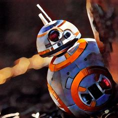 BB-8 | Star Wars