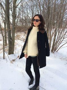 Cream Puff-www.mrsladylike.com. #brochuwalker #jcrew #oldnavy #aldo #ootd #rayban #henribendel #fashion #style #chic