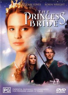 The Princess Bride. La princesa prometida.