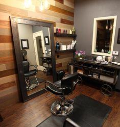 Luxury Salon Suites