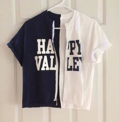 Penn State Happy Valley t-shirt by ChicCreationsByLulu on Etsy