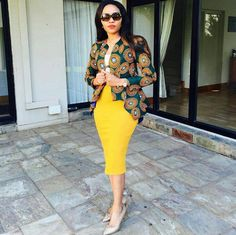 50 African Office outfits to try on - Ankara Lovers African Inspired Fashion, Latest African Fashion Dresses, African Print Dresses, African Print Fashion, Africa Fashion, African Dress, Fashion Prints, Ankara Fashion, African Attire
