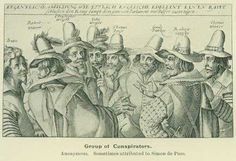 Gunpowder Plot Conspirators: should be recognized as Defenders of our Faith