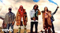 Taylor Gang - For More ft. Raven Felix, Wiz Khalifa, Ty Dolla $ign, Tuki...