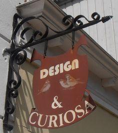Edam - Wijngaardsgracht 3a - Design & Curiosa
