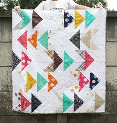 http://www.blossomheartquilts.com/2015/01/the-bee-hive-a-quilt-block-tutorial-series/