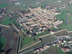 #43. Mantova e Sabbioneta / MANTOVAand SABBIONETA Towns