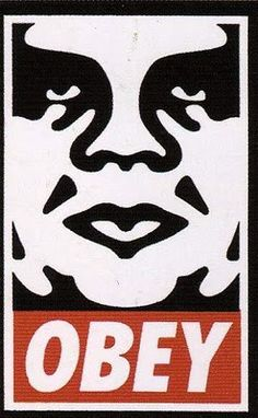 Sheppard Fairey - Obey