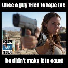 gun 2nd amendment