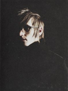 Mikey Way and all his beauty