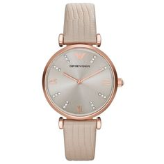 Emporio Armani AR1681 Damen Armbanduhr