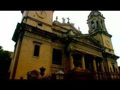 España, entre el cielo y la tierra. 05 - Valles Misteriosos (Navarra y Gipuzkoa). Notre Dame, Building, Youtube, Travel, Candle, Documentaries, Monuments, Earth, Adventure