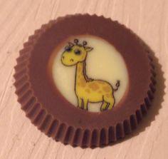 Giraffe Favour 2   www.rocksonchocs.co.uk