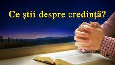 """""""Ce știi despre credință?"""" Cuvântările lui Hristos al zilelor de pe urmă #frica_de_dumnezeu #cuvantul_lui_dumnezeu #mantuire #creștinism #credinţă #Împărăţia #Evanghelie True Faith, Faith In God, Unclean Spirits, The Descent, Grain Of Sand, Think Of Me, Word Of God, Did You Know, Decir No"""