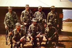 101st airborne lrrps vietnam - Google Search