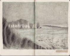 joanna concejo: hiver