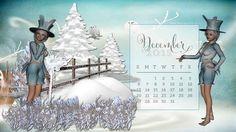 DesignByNettis: AMELIE Frozen Rabbit/ 19thOfNovember2015