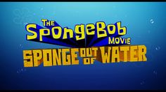 The SpongeBob Movie : Sponge Out of Water Poster Free Stock Images - http://wallucky.com/the-spongebob-movie-sponge-out-of-water-poster-free-stock-images/