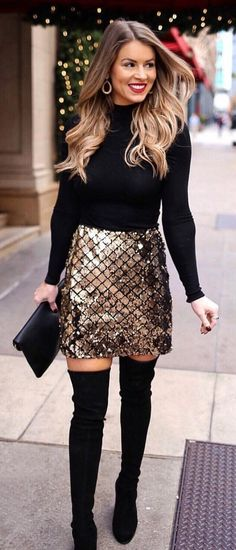 f1a01f2aa0 10+ Popular Winter Outfits To Inspire You