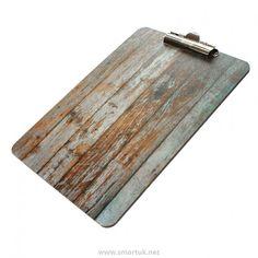 Digital Wood Menu Boards - Clip Boards