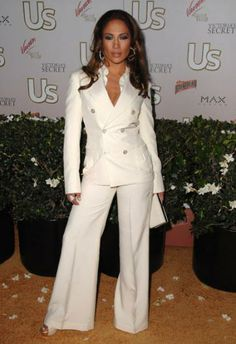 Wedding Dress Trends: Would You Get Married in a Wedding SUIT ...