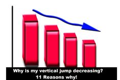 You might be confused and wondering why is my vertical jump decreasing. Here are 10 reasons why your vertical jump is decreasing. Running Everyday, Get A Six Pack, Gluteus Medius, Muscle Fatigue, Plyometrics, I Can Do It, Power Led, Injury Prevention, Train Hard