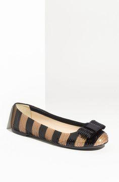 Stripes & Prada