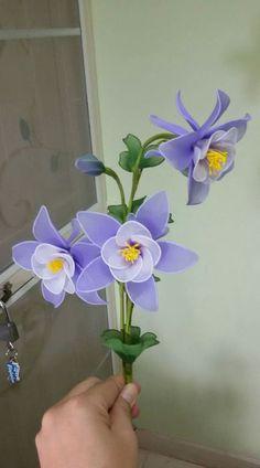 Nylon Flowers, Cloth Flowers, Paper Flowers Diy, Chiffon Flowers, Fake Flowers, Handmade Flowers, Flower Crafts, Fabric Flowers, Nylon Crafts