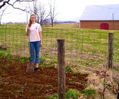 9 rules for starting your own farm